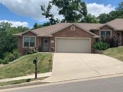 Jefferson City Single Family Home For Sale: 2632 Portabello Pl Drive