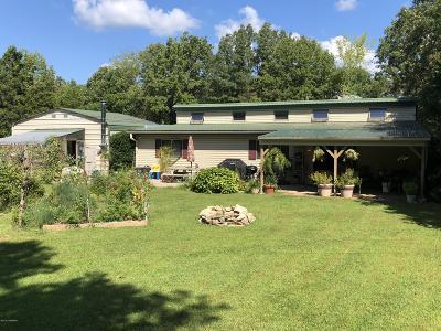 Jefferson City Single Family Home For Sale: 6806 Frasher Drive