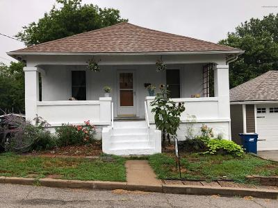 Jefferson City MO Single Family Home For Sale: $60,000