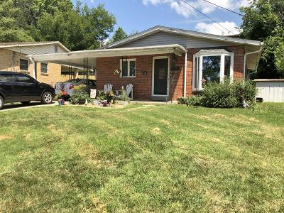 Jefferson City MO Single Family Home For Sale: $109,900