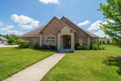 Ashland Single Family Home For Sale: 408 Woodland Court