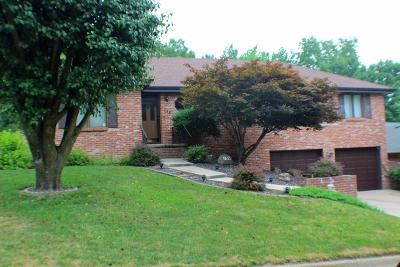 Jefferson City Single Family Home For Sale: 135 Riverwood Drive