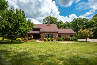 Holts Summit Single Family Home For Sale: 731 Rock Spring Lane