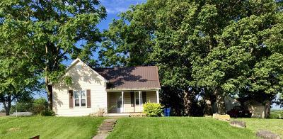 Linn Single Family Home For Sale: 1112 E Main Street
