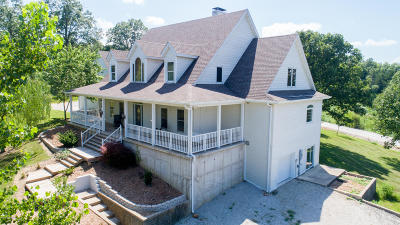 Jefferson City Single Family Home For Sale: 228 Lomo Drive