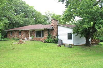 Ashland Single Family Home For Sale: 12850 S Joy Road
