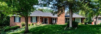 Jefferson City Single Family Home For Sale: 802 Harvest Drive