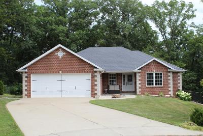 Single Family Home For Sale: 305 Shagbark Road