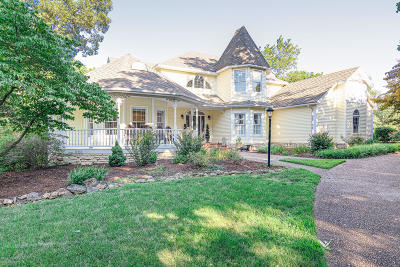 Jefferson City Single Family Home For Sale: 2905 Foxdale Drive
