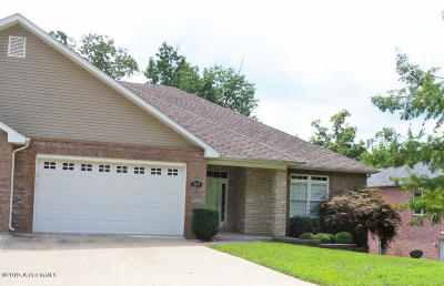 Jefferson City Single Family Home For Sale: 3411 N Rock Beacon Road