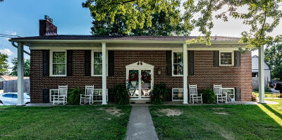 Jefferson City Single Family Home For Sale: 701 Scott Station Road