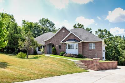 Single Family Home For Sale: 3910 Autumn Woods Lane