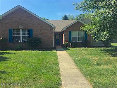 Columbia Single Family Home For Sale: 3004 Foxboro Court
