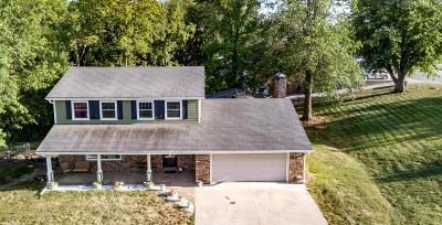 Jefferson City Single Family Home For Sale: 1300 Bello Paseo
