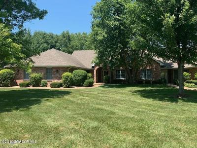Jefferson City MO Single Family Home For Sale: $258,900