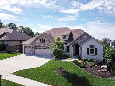 Columbia MO Single Family Home For Sale: $465,000