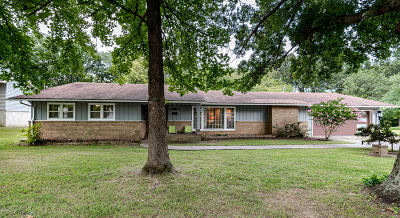 Jefferson City Single Family Home For Sale: 2207 Green Meadow Drive