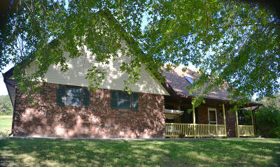 Jefferson City Single Family Home For Sale: 5811 Helias Drive