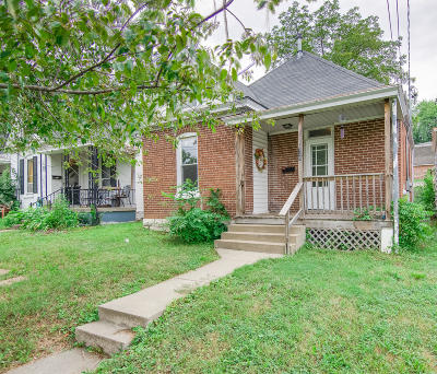 Jefferson City Single Family Home For Sale: 715 Broadway