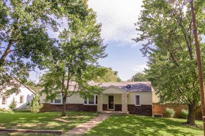 Jefferson City MO Single Family Home For Sale: $199,900