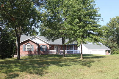 Jefferson City MO Single Family Home For Sale: $259,900