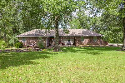 Holts Summit MO Single Family Home For Sale: $229,900