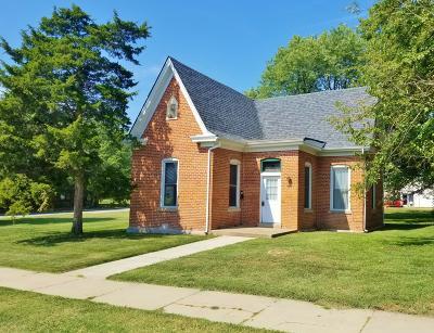 Fulton MO Single Family Home For Sale: $65,000