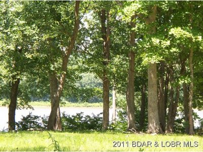 Benton County, Camden County, Cole County, Dallas County, Hickory County, Laclede County, Miller County, Moniteau County, Morgan County, Pulaski County Residential Lots & Land For Sale: P4a L16 Emerald Hills Dr.