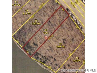 Residential Lots & Land For Sale: Mount Eagle