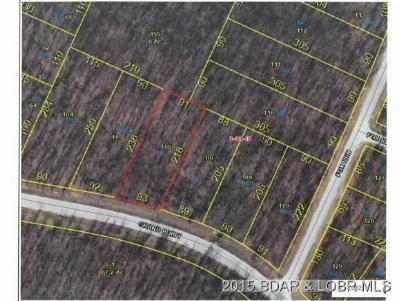 Residential Lots & Land For Sale: Grand Point