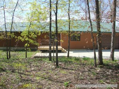 Stover Single Family Home For Sale: 22230 Hwy. 135