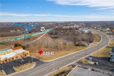 Osage Beach Commercial For Sale: 54_52 & Broadwater