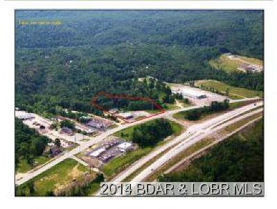 Osage Beach Commercial For Sale: 6432 Osage Beach Parkway