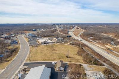Osage Beach Commercial For Sale: 5231 Osage Beach Parkway
