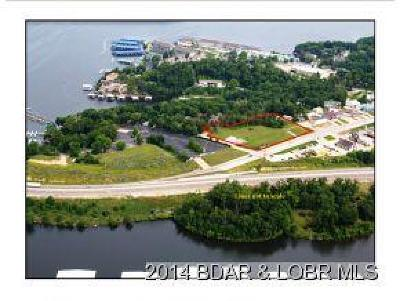 Osage Beach Commercial For Sale: 4839 Osage Beach Parkway