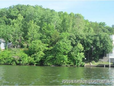 Benton County, Camden County, Cole County, Dallas County, Hickory County, Laclede County, Miller County, Moniteau County, Morgan County, Pulaski County Residential Lots & Land For Sale: Lot #14 Diamondhead