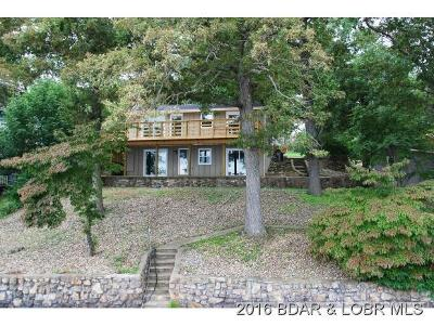 Single Family Home For Sale: 32659 Broadview Acres