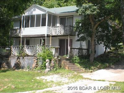 Climax Springs Single Family Home For Sale: 1508 Red Fox Rd