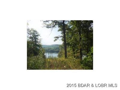 Benton County, Camden County, Cole County, Dallas County, Hickory County, Laclede County, Miller County, Moniteau County, Morgan County, Pulaski County Residential Lots & Land For Sale: Tbd Eagle Bay Drive