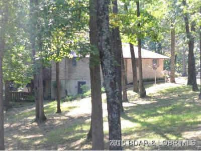 Rocky Mount Single Family Home For Sale: 27872 Hwy W