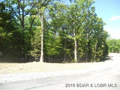 Lake Ozark MO Residential Lots & Land For Sale: $26,500
