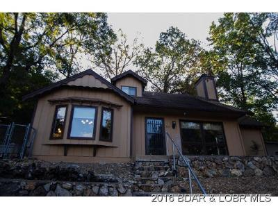 Benton County, Camden County, Cole County, Dallas County, Hickory County, Laclede County, Miller County, Moniteau County, Morgan County, Pulaski County Single Family Home For Sale: 248 Curvy Road