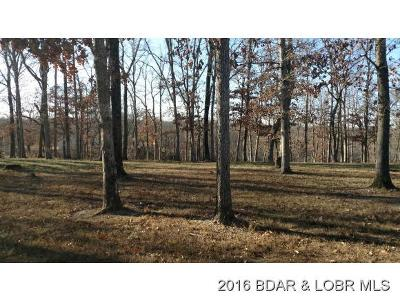 Camdenton MO Residential Lots & Land For Sale: $40,000