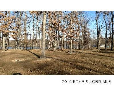 Camdenton MO Residential Lots & Land For Sale: $45,000
