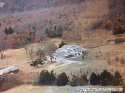 Farm & Ranch For Sale: 1179 Hwy 42