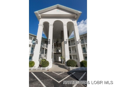 Condo For Sale: 186 Sunset Palms Drive #4N