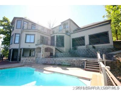 Porto Cima Single Family Home For Sale: 255 Waterford Terrace