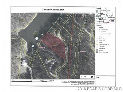 Residential Lots & Land For Sale: Tbd Linn Creek Hill Estates