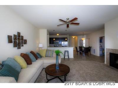 Rocky Mount Condo For Sale: 62 Knox Road #405