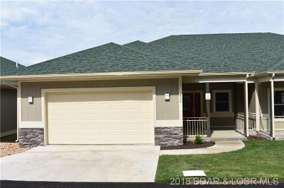 Single Family Home For Sale: 422 Arbor Glen Drive #3C
